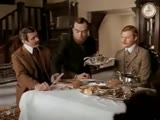 Приключения Шерлока Холмса и доктора Ватсона. Собака Баскервилей.