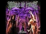 Cradle of Filth - Midian - 2000 Full Album
