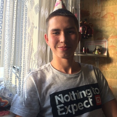 Антон Петрушин