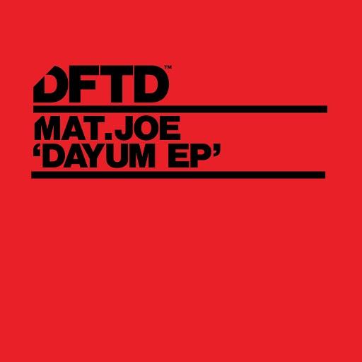 Mat.Joe альбом Dayum EP