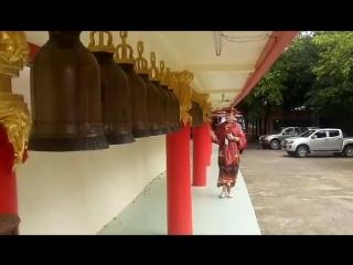 Тайланд Храм большого Будды