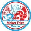 FabLab77 - Maker Faire Moscow