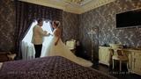 Свадебный день Владимира и Алёны в отеле