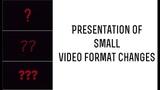 Presentation of small video format changes Franz Liszt - La Marseillaise (B-Dur) (With MIDITrail)