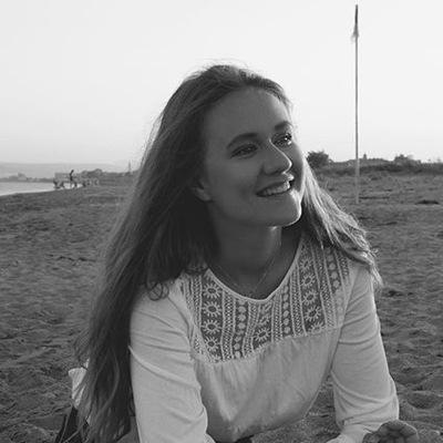 Polina Tereshchenko
