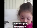 Try Not To Cry - This girl is absolutely distraught about....mp4