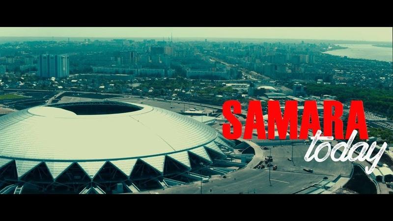 SAMARA TODAY
