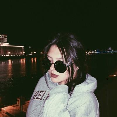 Аксинья Казанцева