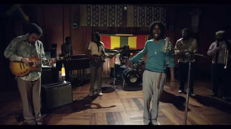Chronixx Rastaman Wheel Out (The Dread Terrible project)