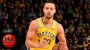 Golden State Warriors vs Sacramento Kings Full Game Highlights   Feb 21, 2018-19 NBA Season