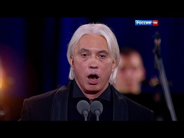 Дмитрий Хворостовский 'Vien, Leonora' Donizetti 29 10 15