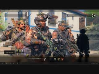 Tankyo Drift. Black Ops 4