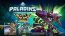 Paladins - Suit Up with the Battle Suit Battle Pass!