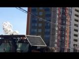 Как мы снимаем видео и фотоотчёты| Капитал - Строитель жилья!