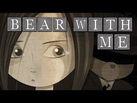 🔴 Bear With Me - Episode 1   СТРИМ 🔴