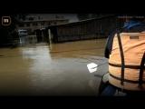 Наводнение в Забайкальском крае