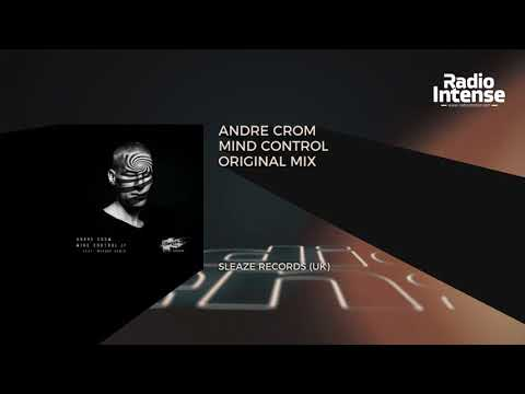 Premiere: Andre Crom - Mind Control (Original Mix) [Sleaze Records (UK)] Techno