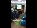 Презентация экологического проекта САНИТАРЫ ЛЕСА