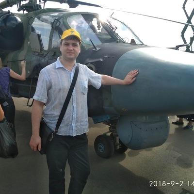 Сергей Арефьев