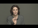 Анастасия Немец актерская визитка Зеркало