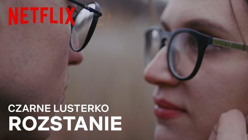 (RUS SUB) Расставание (Rozstanie) | Black Mirror от польского Netflix