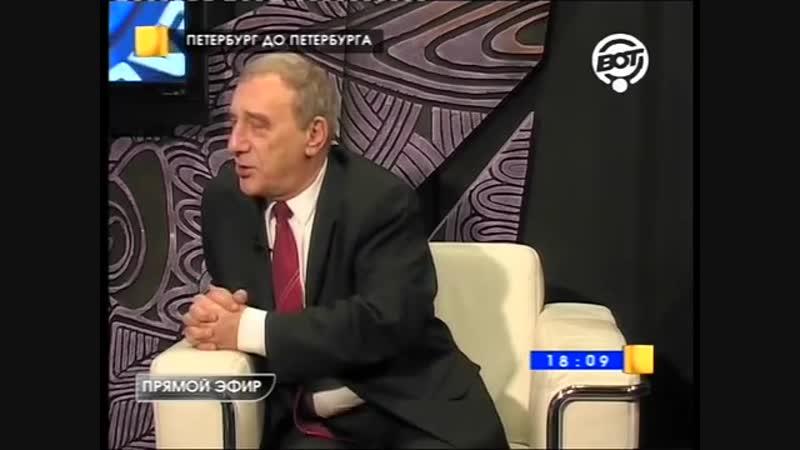 Олег Барнаулов вспоминает Ладву! Петербург до Петербурга №25. Вепсы.