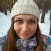 Наталья Фебенчукова