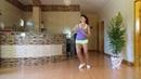 Dance fitness | Salsa Soca | Oscar de leon | Zumba | full choreography | фитнес онлайн