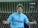 174 CL-2003/2004 Celta Vigo - Club Brugge KV 11 26.11.2003 HL