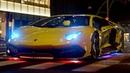 Lamborghini Run In Japan   Top Gear: Series 25