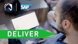 Team Liquid x SAP - Исполнение Программа сделает всё за секунду.