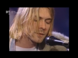MTV Russia: Nirvana - Unplugged In New York, 1993 [Русская озвучка]