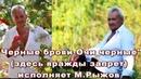 И очи и брови поет Михаил Рыжов