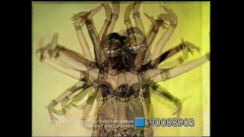 Восток, шоу-балет ТАИС, г. Москва