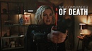 Clarke Griffin The commander of death