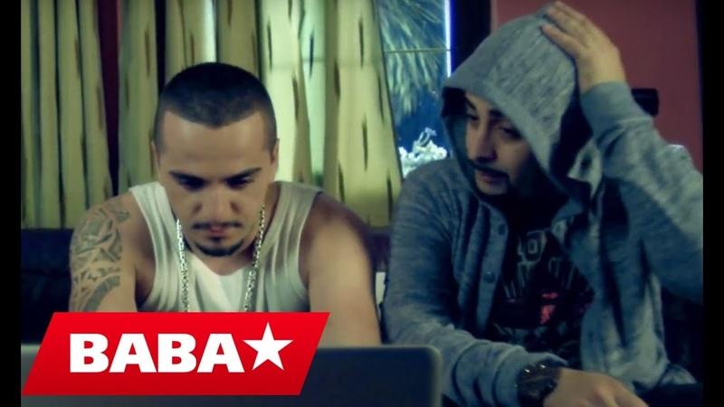 Tingulli Trent ft. Flori - Ani Ani Syn (Official Video HD)