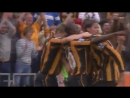 TEN YEARS AGO ! Hull - Fulham 21 Premier League 2008/2009