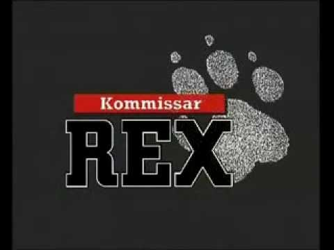 Kommissar Rex Hero
