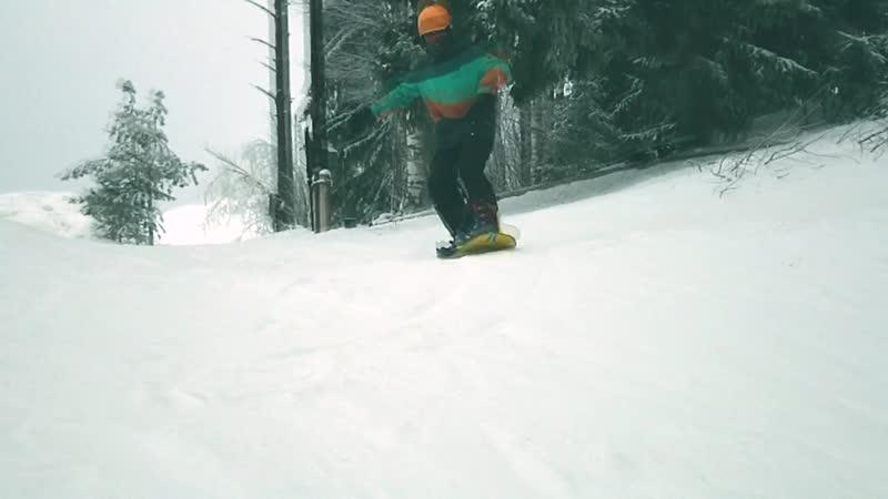 Небольшой прыжок Лехи в 960FPS :)