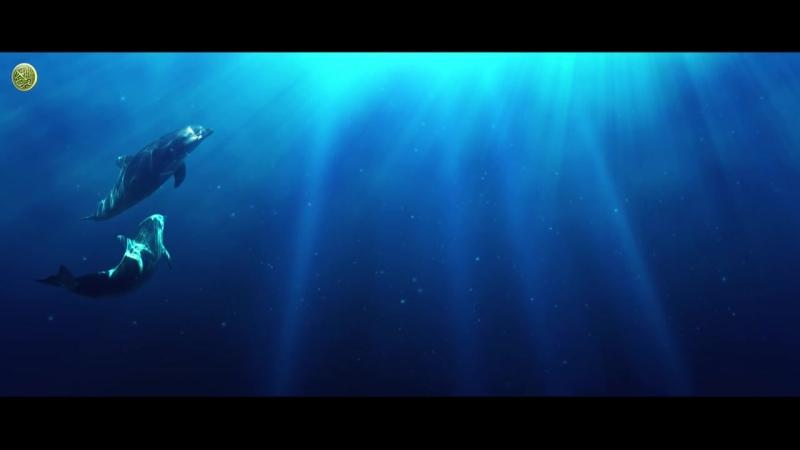 Коран сура Ар-Рахман (Милостивый) смысловой перевод [HD]