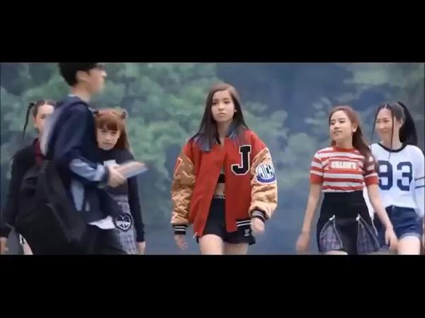 Yalili şarkısı Kore versiyonu