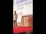 Дмитрий Портнягин о том как совместить бизнкс и отношения