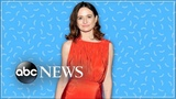 Actress Emily Mortimer shares the worst advice that she almost took