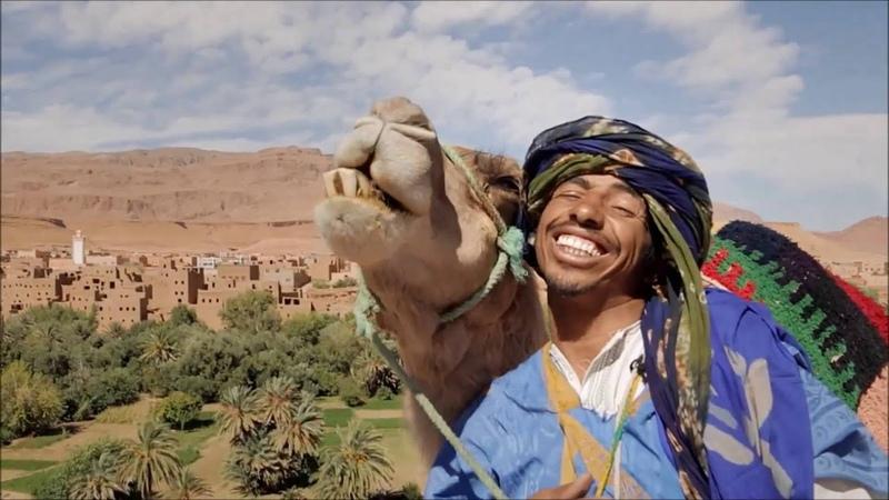 Morocco Is My Homeland موطني هو المغرب