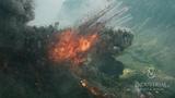 Behind the Magic Jurassic World Fallen Kingdom - Environments