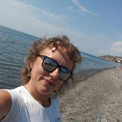 Виктория Манунова