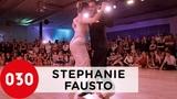 Fausto Carpino and Stephanie Fesneau – Maquillaje – #FaustoyStephanie
