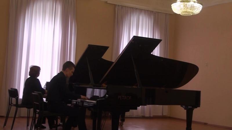 Д.Б.Кабалевский Концерт для ф-но с оркестром 2.mp4