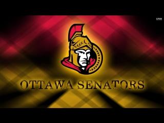 История Ottawa Senators 1992-2004