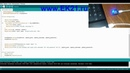 Прошивка ESP8266 через WEB server выгрузка bin или hex из arduino IDE IP STATIC BLYNK